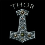 Thor's Hammer - THOR - X-ST