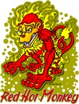 Red Hot Monkey