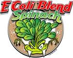 E Coli Blend Spinach