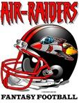 FFL Air Raiders Helmet