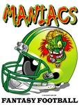 FFL Maniacs Helmet