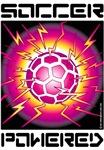 Soccer Powered (Magenta)