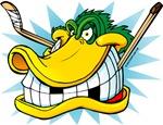 Duck Hockey