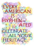 Hyphenated Americans