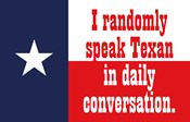 Random Texan