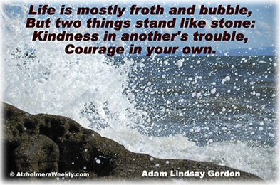 Kindness & Courage