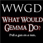 WWGD - What Would Gemma Do?