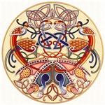 Celtic Necklace Charms