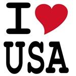 I Heart USA