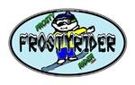 Frosty Rider Oval 1