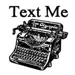Text Me-Writer