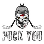 PUCK YOU!