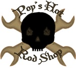 Pop's Hot Rod Shop-6