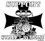 Support Street Roddin'
