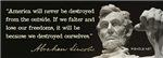 Lincoln's Republic