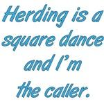 Herding Is A Dance