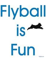 Flyball Is Fun JAMD