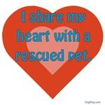 I Share My Heart