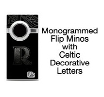 Celtic Monogram Set