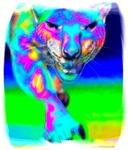 Marsupial Lion 03