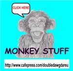 MONKEY STUFF