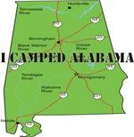 I Camped Alabama