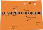 I Camped Colorado