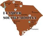I Camped South Carolina