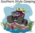 Southern Style Camping