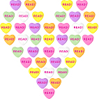 Candy Hearts - READ!