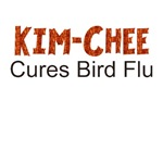 Kim-Chee Cures Bird Flu