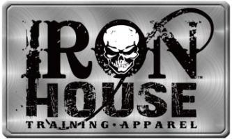 IRON HOUSE Training Apparel