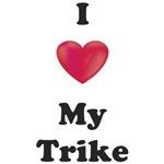 I Love My Trike