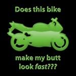 Green Team Butt Fast