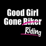 Good Girl Gone Riding