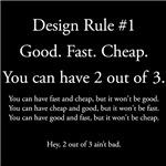 Design Rule Long