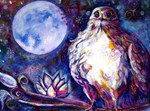 Goddess Hawk