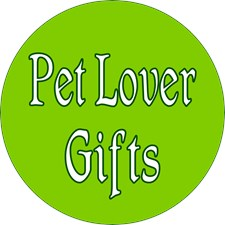 <b>PET LOVER GIFTS</b>