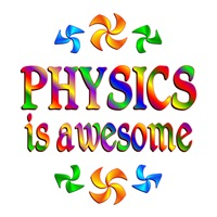 <b>PHYSICS IS AWESOME</B>