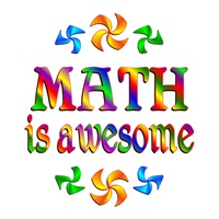 <b>MATH IS AWESOME</B>