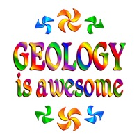 <b>GEOLOGY IS AWESOME</B>