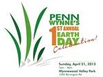 Penn Wynne Earth Day 2013