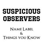 S0 Label