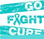 PKD Go Fight Cure Shirts