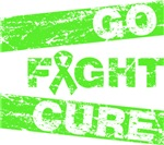 Muscular Dystrophy Go Fight Cure Shirts