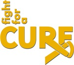 Appendix Cancer Fight For A Cure Shirts