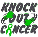 Knock Out Bile Duct Cancer Shirts