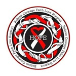 Aplastic Anemia Hope Shirts and Gifts