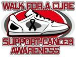 Melanoma Walk For A Cure Shirts