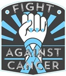 Fight Against Prostate Cancer Shirts